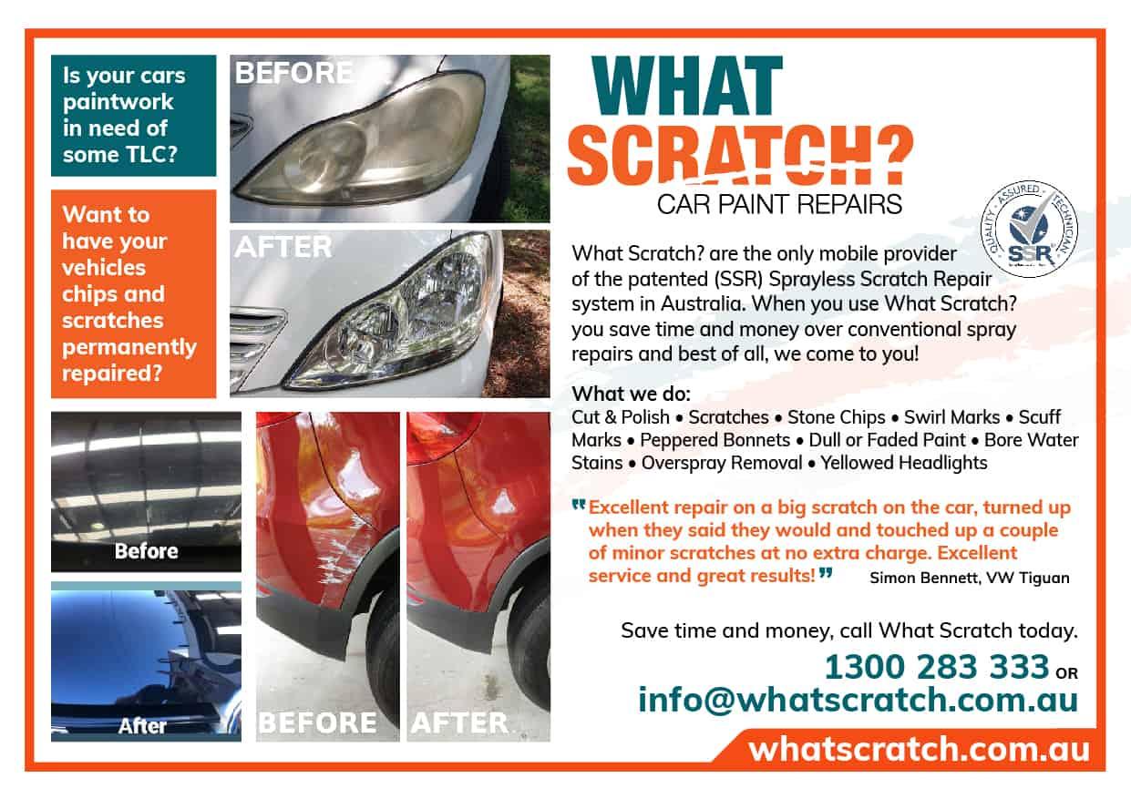 MOBILE CAR SCRATCH REPAIR BUSINESS   Direct Business Hub